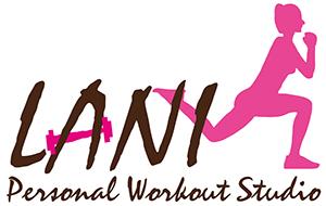 LANI  Personal Workout Studio 女性専門パーソナルトレーニングジム ラニ